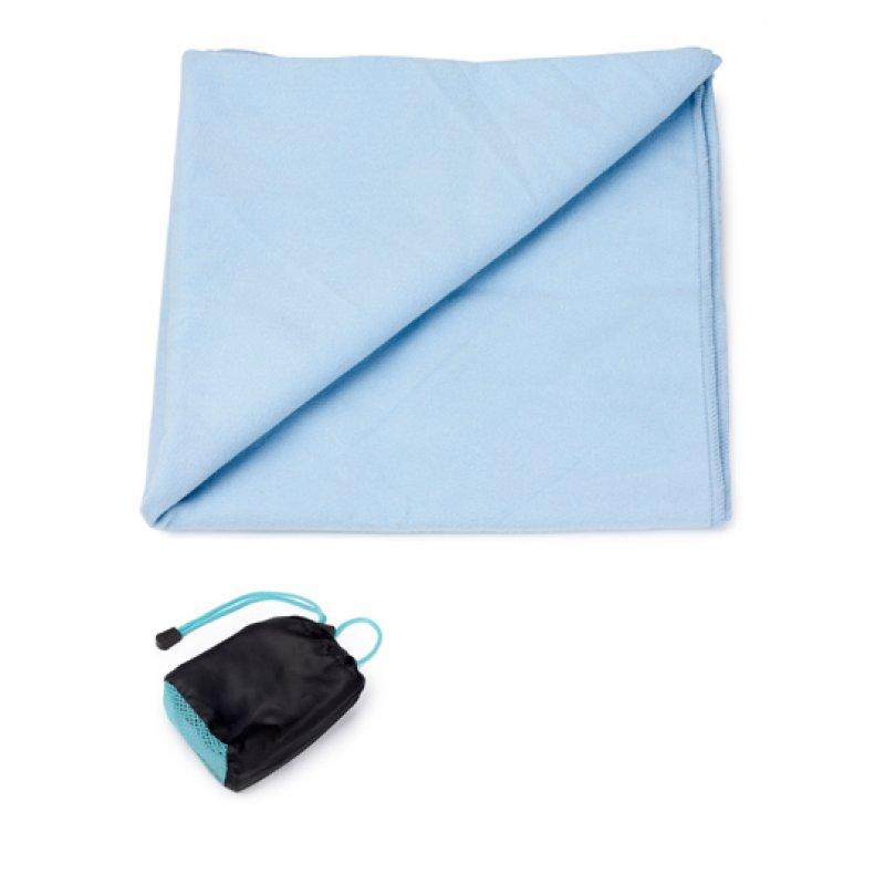 handtuch dry microfaser bedrucken besticken prombo werbemittel. Black Bedroom Furniture Sets. Home Design Ideas