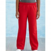 Heavy Blend? Youth Open Bottom Sweatpants