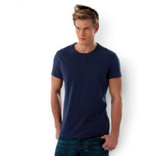 Men´s Vintage Crew Neck T-Shirt