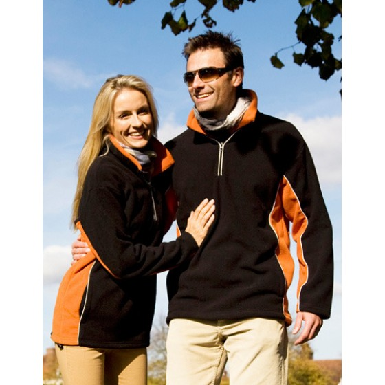 Tech3 Sport Fleece Half-Zip