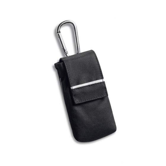 Handytasche REFLECTS LANOIR BLACK