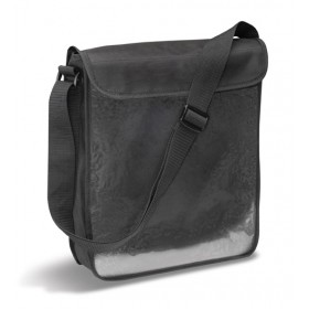 Schultertasche REFLECTS LOBECO BLACK