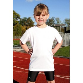Junior Qick Dry T-Shirt