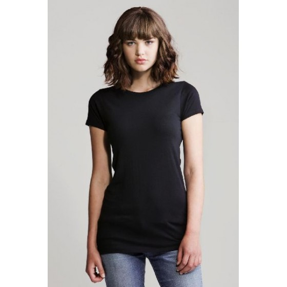 Ladies` Long Tee