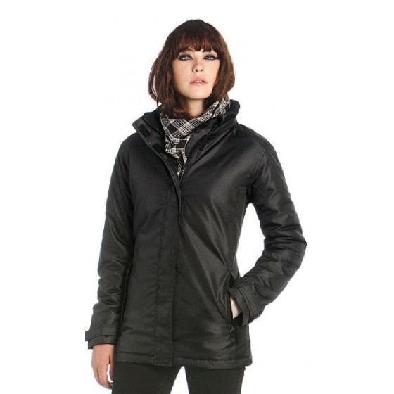 Ladies` Heavy Weight Jacket