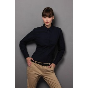 Workwear Oxford Bluse LA