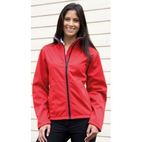 Ladies` Core Softshell