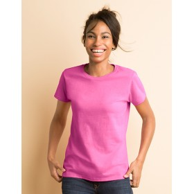 Heavy Cotton Ladies T-Shirt