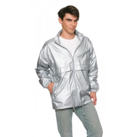 Windbreaker Metallic