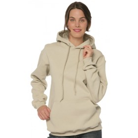 Sweat-Shirt mit Kapuze
