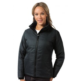 Damen Thermo-Winterjacke