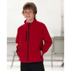 Kids` Soft Shell Jacket