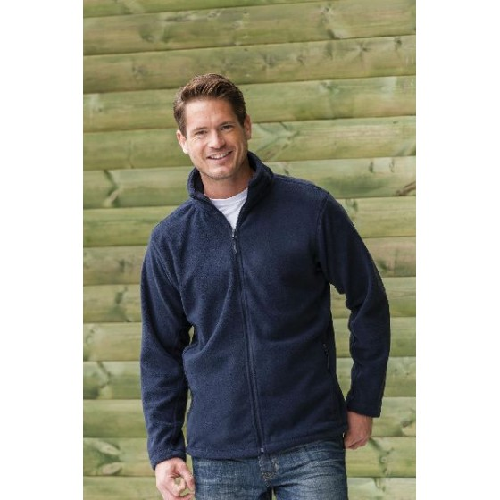 Men`s Outdoor Fleece