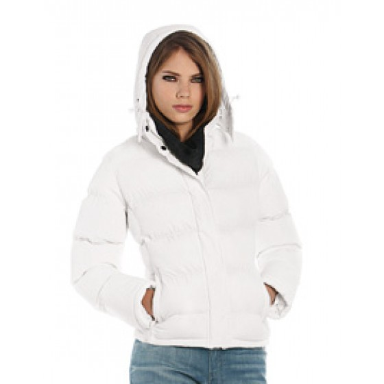 Jacket Cocoon+ / Women