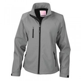 Base Softshell-Jacke Damen
