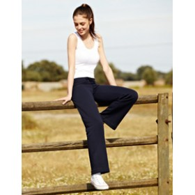 Lady Fit Jog Pants