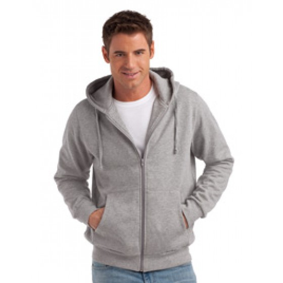 Beefy Hooded Jacket?