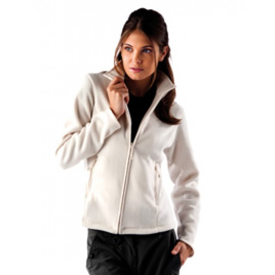 Maureen Damen Fleece Jacke