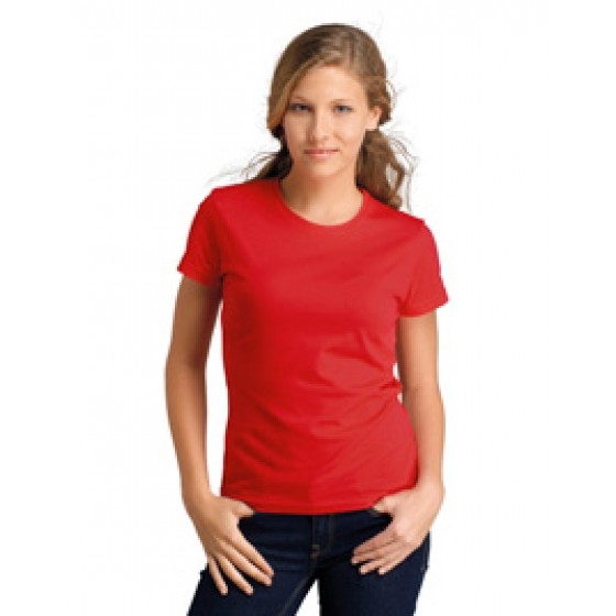Ladies T-Shirt Miss