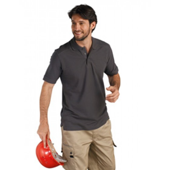 Workwear Polo Power Pro