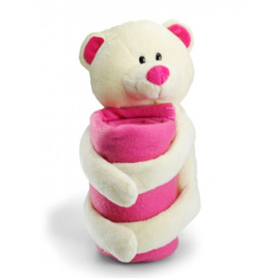 Soft Toy Bear ´Fred´