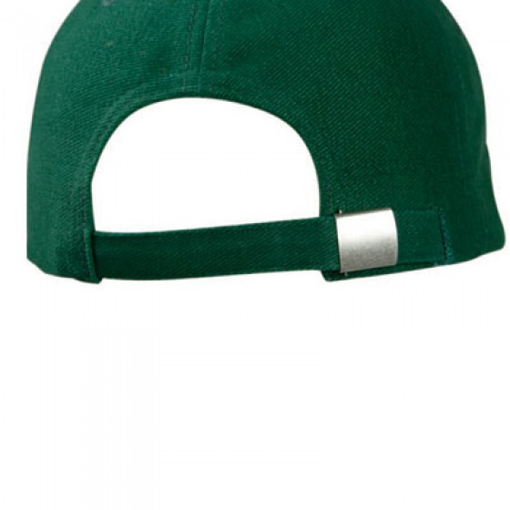 6-Panel Half Pipe Baseballcap