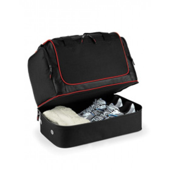 Teamwear Dual Compartment Holdall